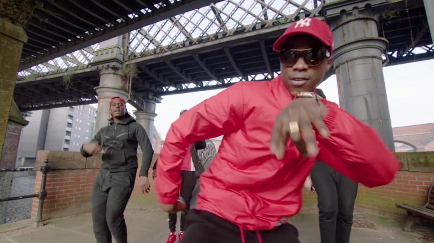 MHD balance son Afro Trap 8 intitulé ''Never''!