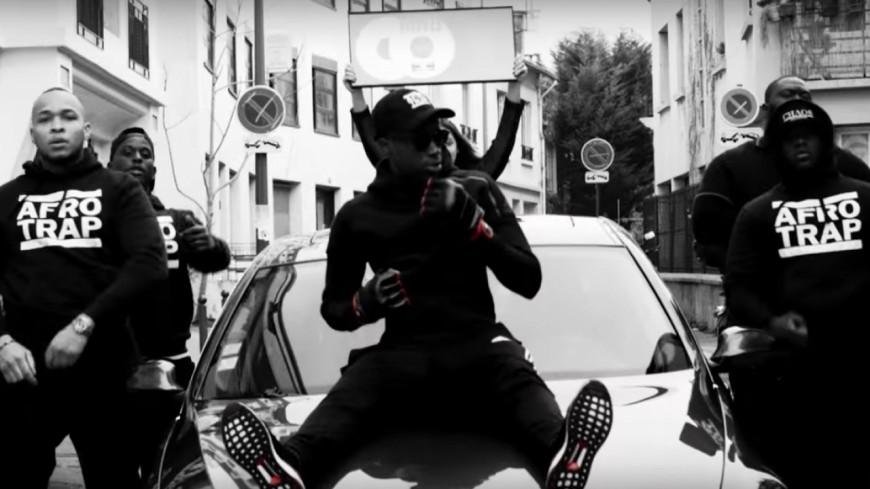 MHD en ''Puissance'' avec son Afro Trap Part 7 !