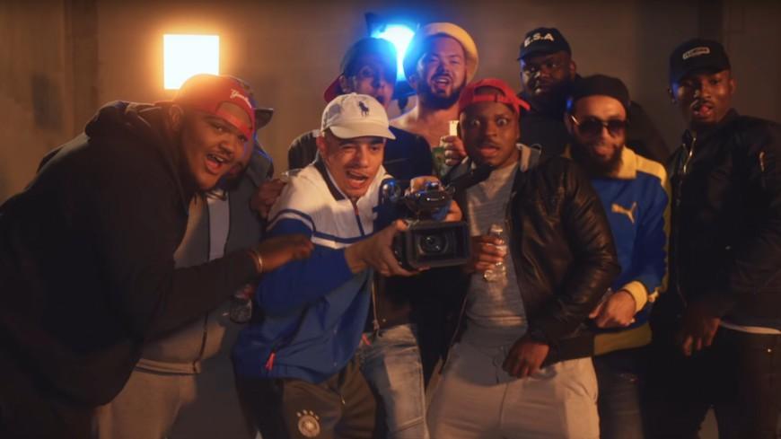Mister V compare le ''Rap Vs Réalité'' à sa façon !