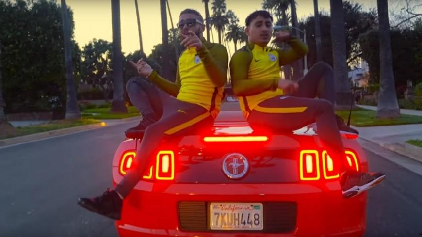 Pins & Dimeh dévoilent ''Yellow'' !