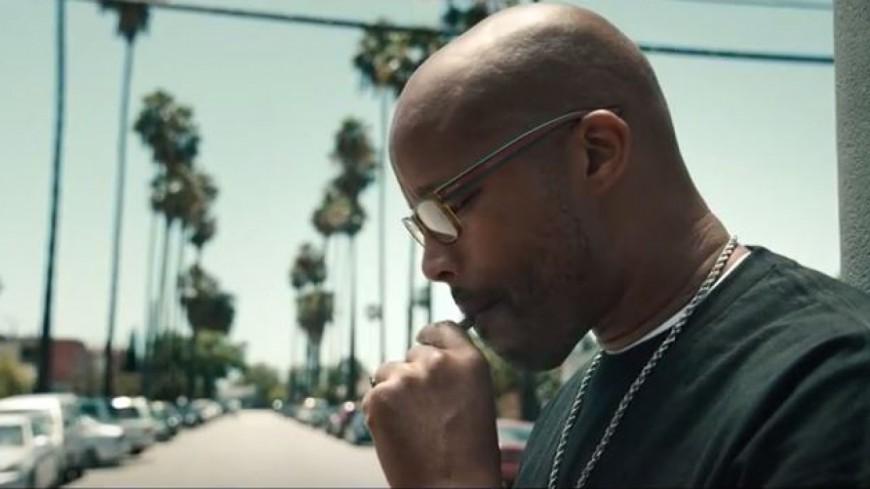 Warren G ft Nate Dogg - My House (Official Video)