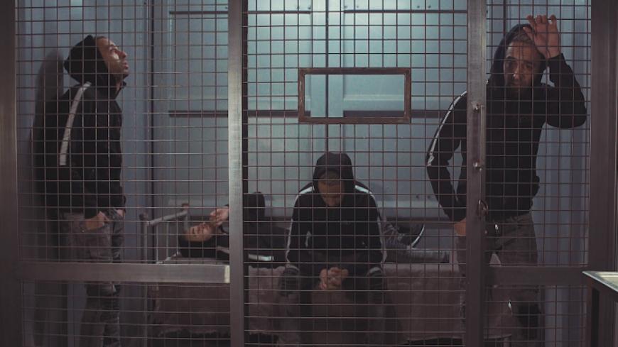 Naps dévoile ''Recherché'' le premier extrait de son prochain album !