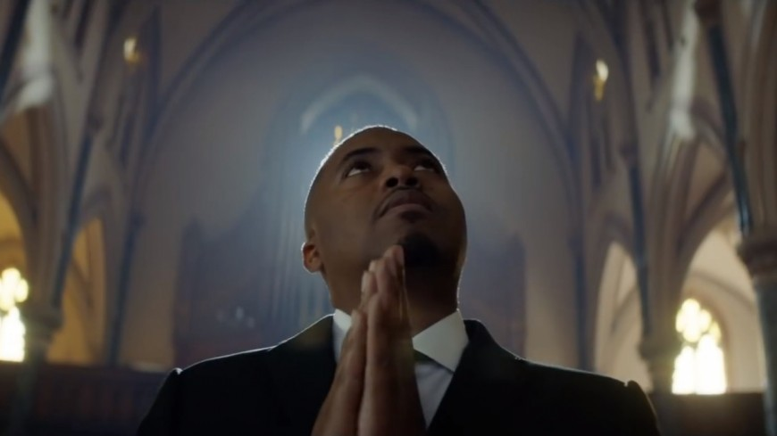 NASIR: L'album de Nas dans un court-métrage de 16 minutes!