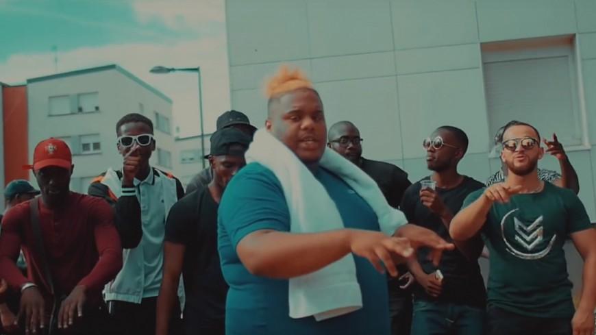 Naza nous balance ''Tout Pour La Street'' !
