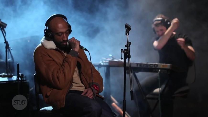 Nessbeal - Roi Sans Couronne/ Jeune Vétéran (Stud' Live Sessions #19)