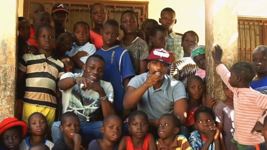 Niska & Sidiki Diabate à Bamako dans le clip ''Oh Bella Ciao'' !