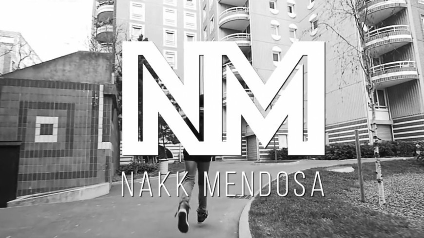 Nakk Mendosa - Mama (Clip Officiel)