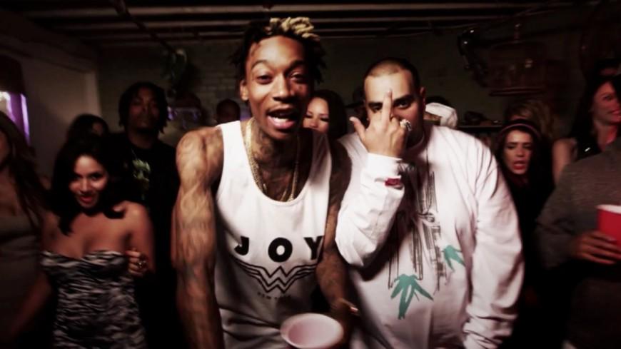 Berner ft Wiz Khalifa - OT (Official Video)