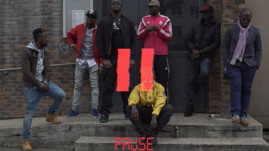 La Go a mis ''Pause'' dans le nouveau clip de MZ