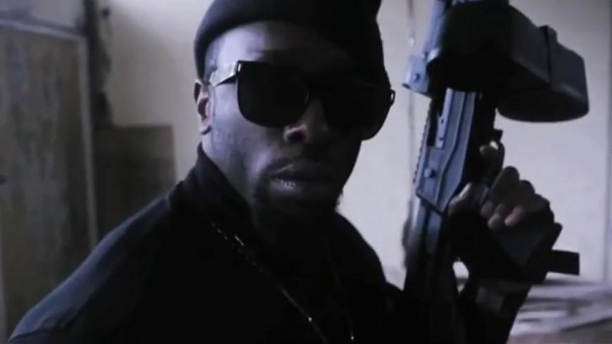 PPROS ft Djoufi - ByFall (Clip Officiel)