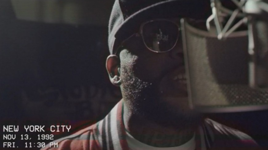 PRhyme (DJ Premier & Royce Da 5'9'') - PRhyme Time (Official Video)