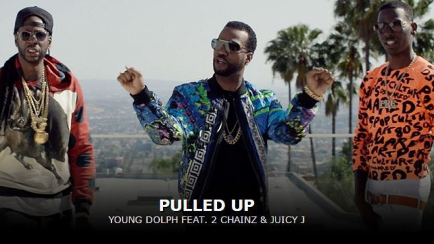 Young Dolph ft 2 Chainz & Juicy J - Pulled Up (Official Video)