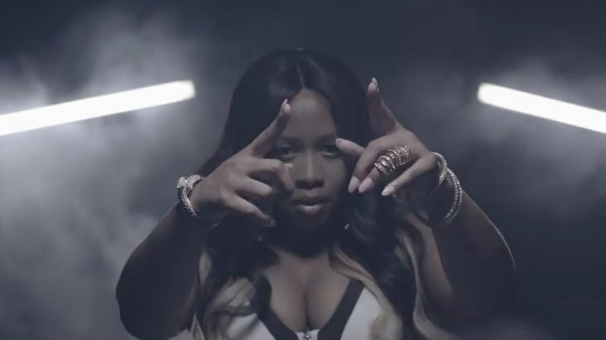 Remy Ma ft Rick Ross & Yo Gotti - Hands Down (Official Video)