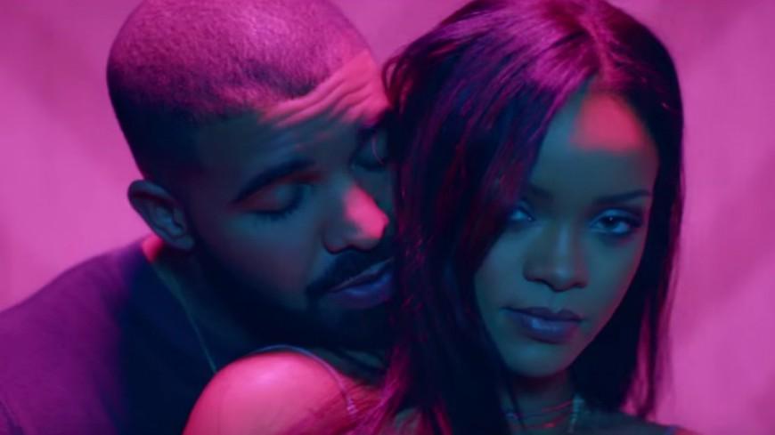 Rihanna ft Drake - Work (Official Video)