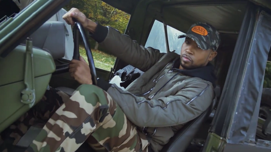 Rohff assume son statut de ''Soldat'' !