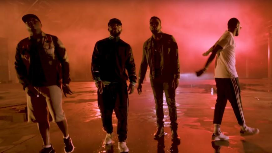 "Royce da 5'9"" ramène Pusha T, Fabolous, Jadakiss et Agent Sasco sur ''Summer On Lock'' !"