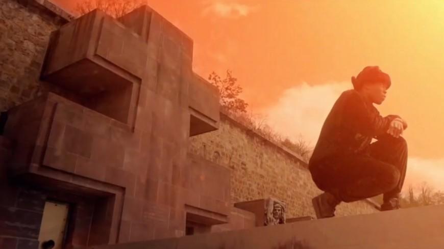 S.Pri Noir balance le clip très esthétique de ''Ensemble''