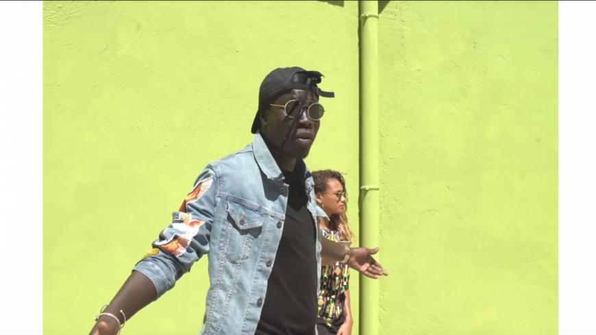 S.Pri Noir nous parle de sa '' Baby Gyal '' dans un clip inédit !