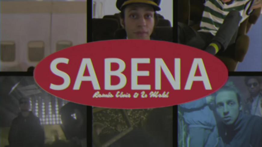 Roméo Elvis et Le Motel font découvrir ''Sabena'' !