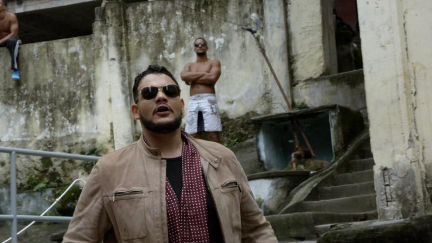 ''Imma'' : Le nouveau clip de Sadek, en direct du Brésil !