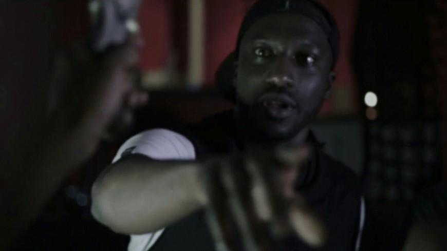 Sam's ft S.Pi & Youssoupha - Barillet (Clip Officiel)