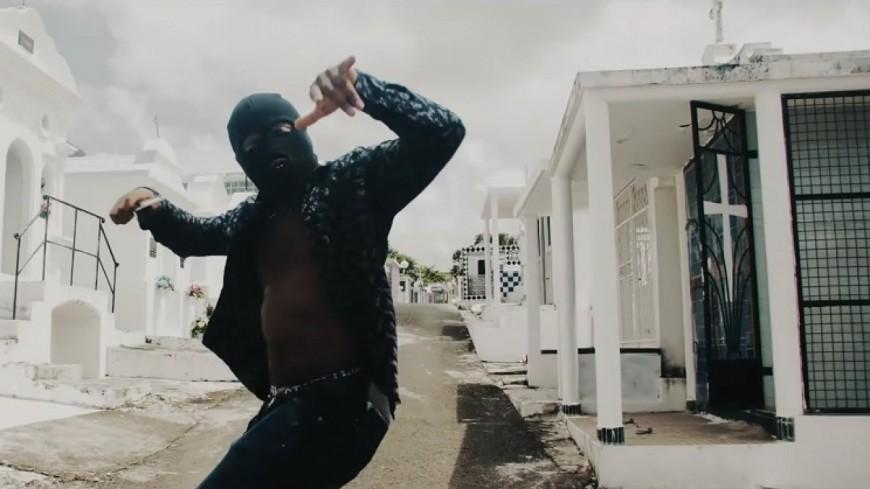 Siboy nous emmène ''Par ici'' en Guadeloupe !