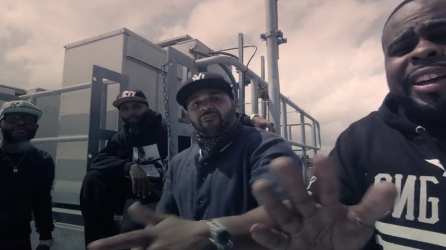 Slaughterhouse - R.N.S. (Official Video)