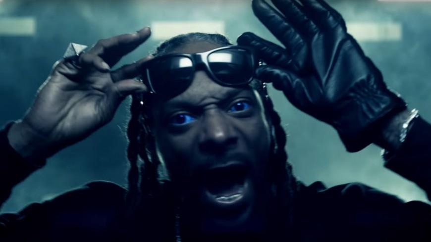 Snoop Dogg est, sans aucun doute, une ''Legend'' !