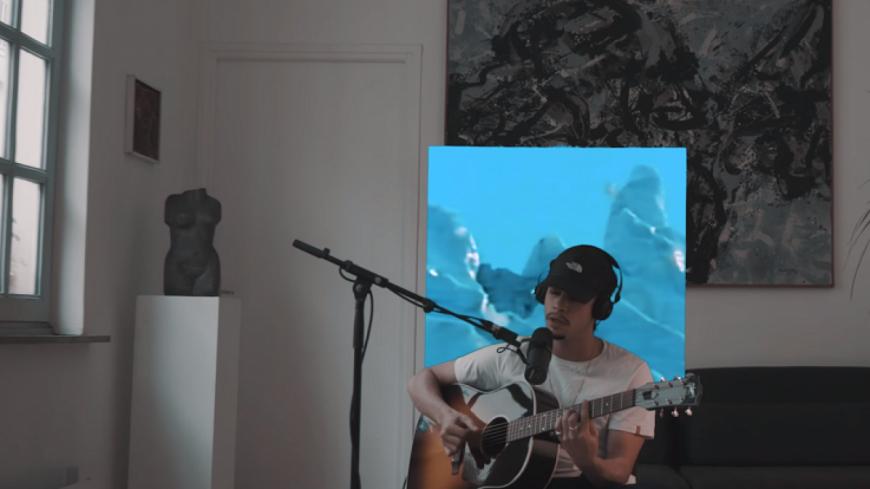 Sopico dévoile son ''Unplugged #3 : Arbre de Vie'' !