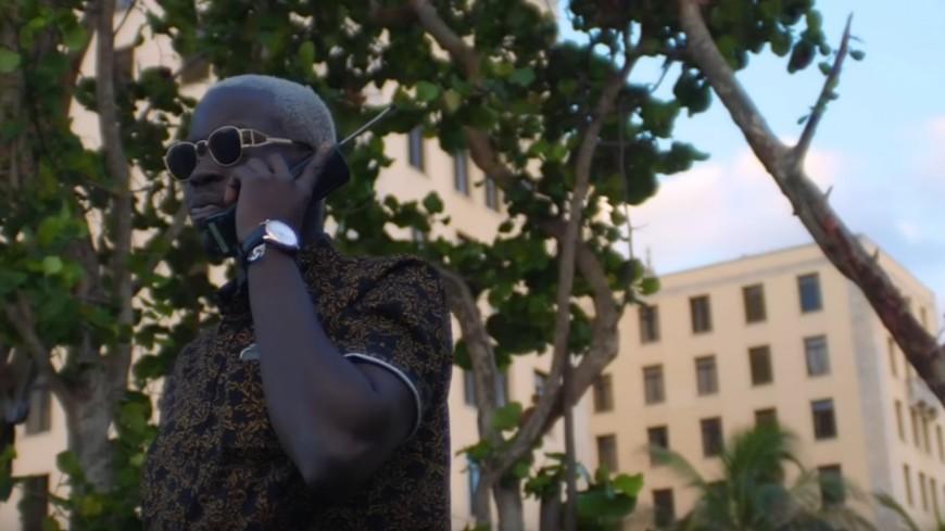 S.Pri Noir nous emmène avec lui à Cuba pour son dernier clip !