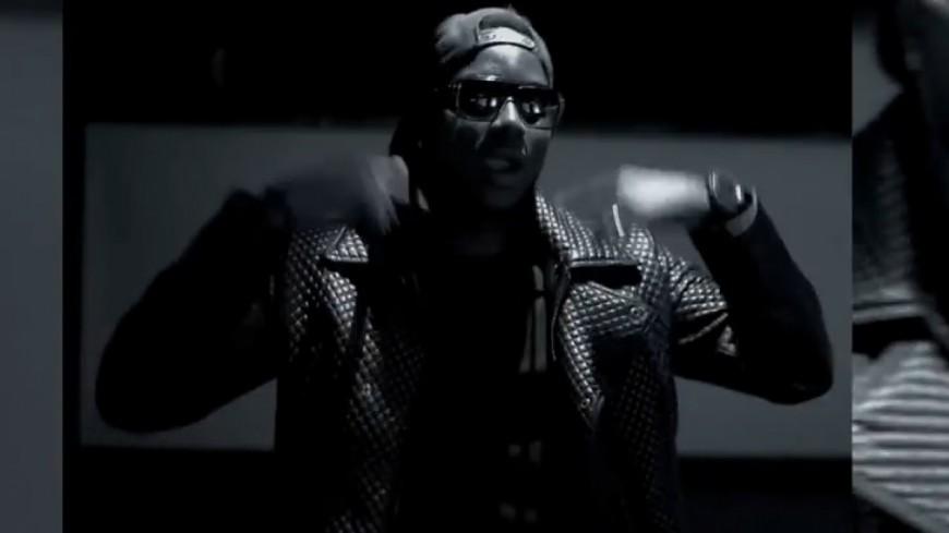 Black Swagg ft Kerjo - Steven Seagal (Clip Officiel)