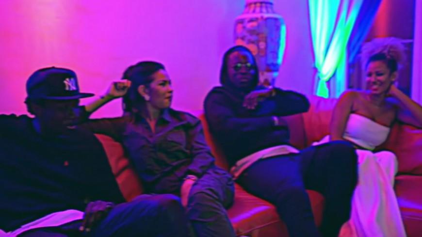 Still Fresh & S.Pri Noir reprennent ''Controlla'' de Drake pour ''Demande Moi'' !