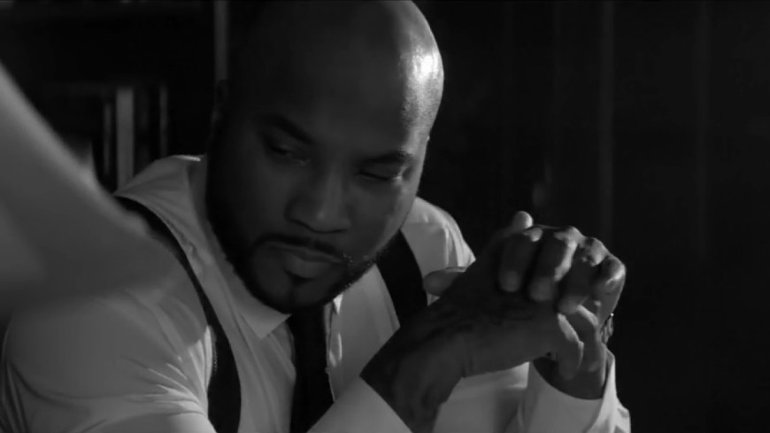 Jeezy ft Janelle Monáe - Sweet Life (Official Video)