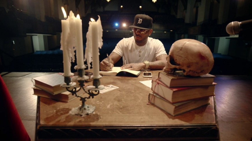 Royce da 5'9'' - Tabernacle (Official Video)