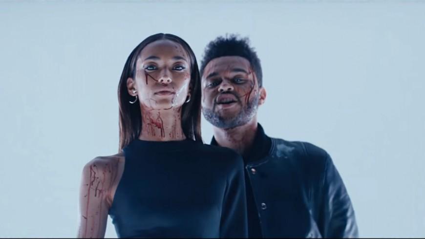 The Weeknd balance son court-métrage ''Mania'' !