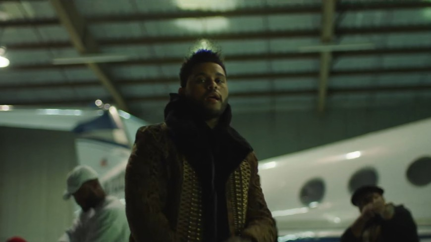 The Weeknd invite la crème du rap game dans ''Reminder'' !