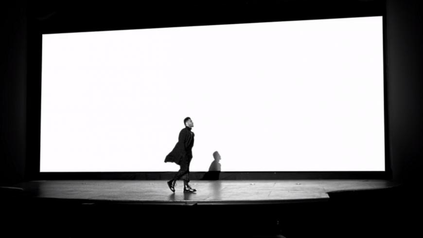 The Weeknd dévoile un visuel sombre et puissant !
