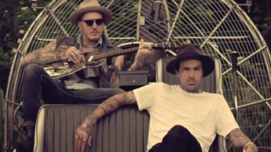 Yelawolf - Till It's Gone (Official Video)