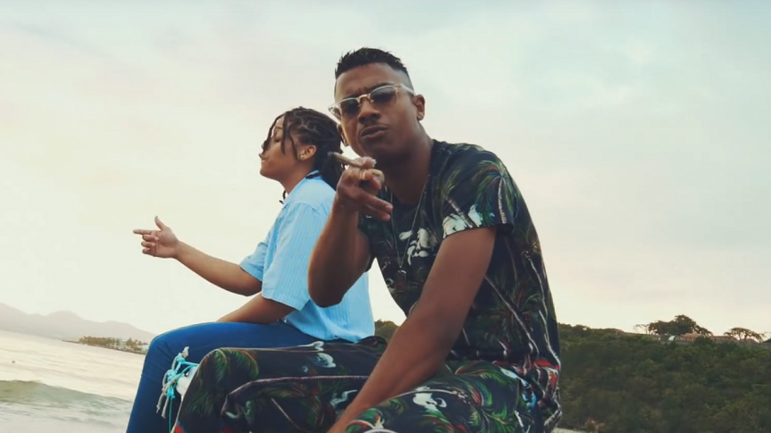 Timal envoie le clip de ''Cartel'' en direct des Antilles