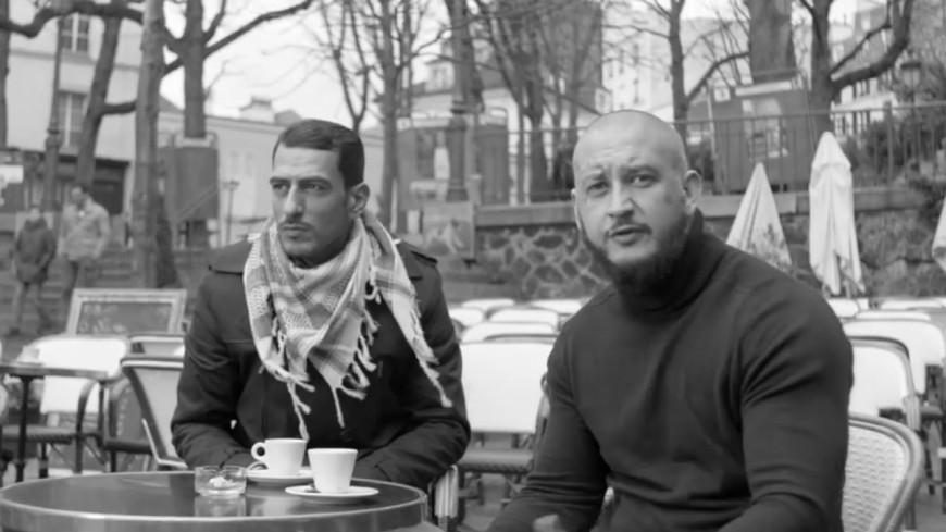 Seth Gueko ft Nekfeu & Oxmo Puccino - Titi Parisien [Remix] (Clip Officiel)