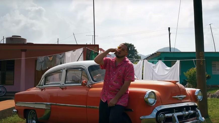 Tortoz vous emmène à Cuba dans ''Ya Tu Sabes'' !