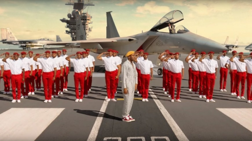 Tyler, The Creator révèle l'incroyable ''See You Again'' !