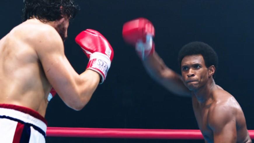 Usher ''Champion'' de boxe dans son clip !