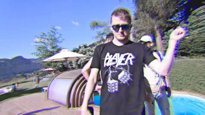 Vald hallucine complètement dans son clip ''T'as Bien Mal'' !