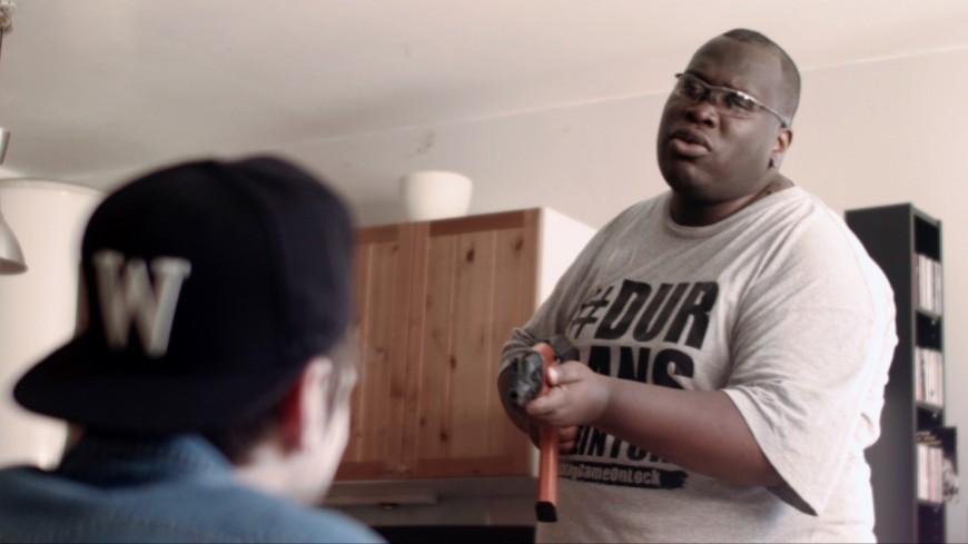 ''CRARi'', la série sur le rap game français bientôt sur vos écrans !