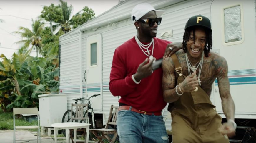 "Wiz Khalifa continue de teaser ""Rolling Papers 2"" !"