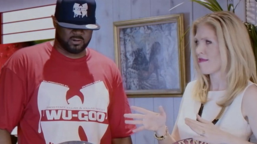 Ghostface Killah & Killah Priest - Wu Goo (Official Video)