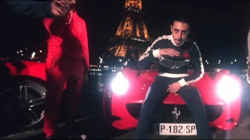 Le XV sort la ''Ferrari'' dans leur nouveau clip!