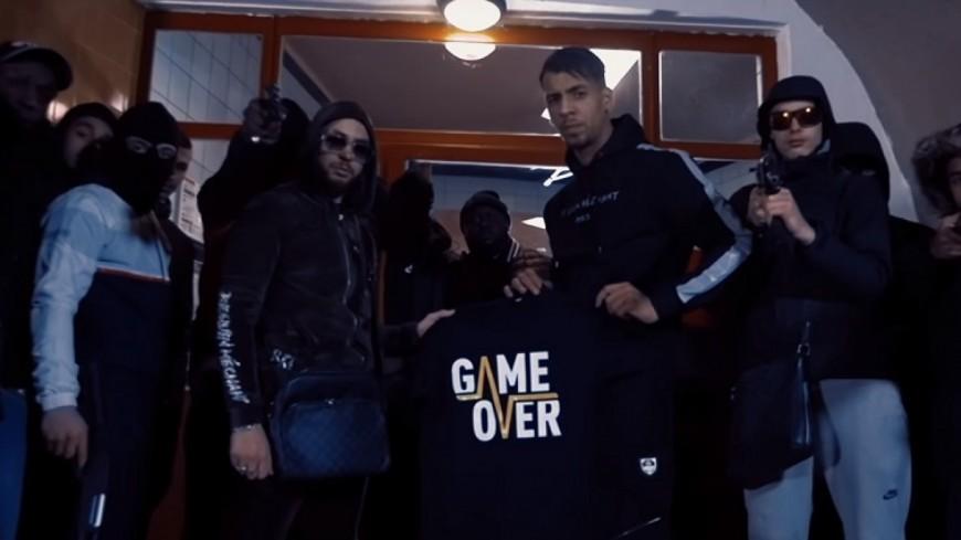 GLK et YL proposent un ''Massacre'' avant la sortie de ''Game Over'' !
