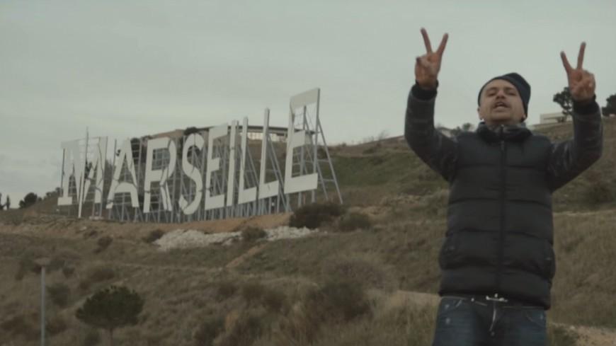 YL invite Kamikaz et Le Rat Luciano sur l'épisode 3 de ''#MarseilleAllStar''